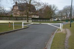Des barrières peu adaptées