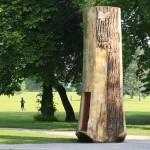 Sculpture Lambert Nantes